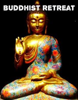 Buddhist Retreat