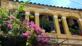 VIETNAM: Loving the houses here in Hoi An - such charm!